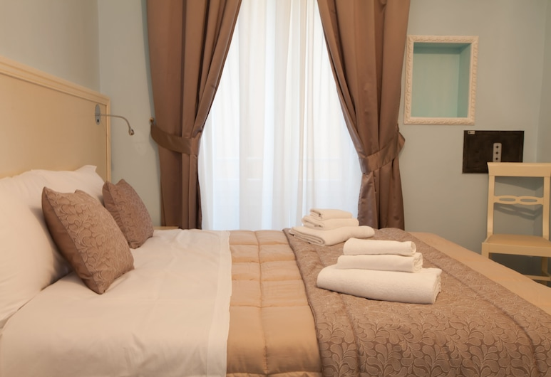 Affittacamere Cagliari, Cagliari, Deluxe Double or Twin Room, 1 Bedroom, Guest Room