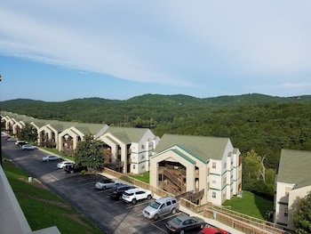 Picture of Branson Condo Resorts Silver Dollar City in Branson