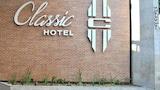 Hotel cerca de  Este hotel está junto a