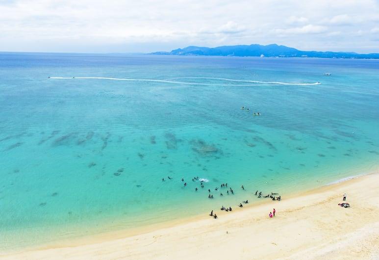 Best Western Okinawa Kouki Beach, Nago, Pantai