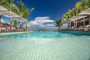 Picture of Le Barthélemy Hotel & Spa in St. Barthelemy