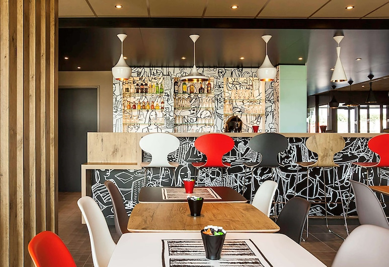 ibis Sens Hotel, Sens, บาร์ของโรงแรม