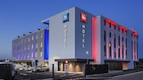 Hotell i Sens