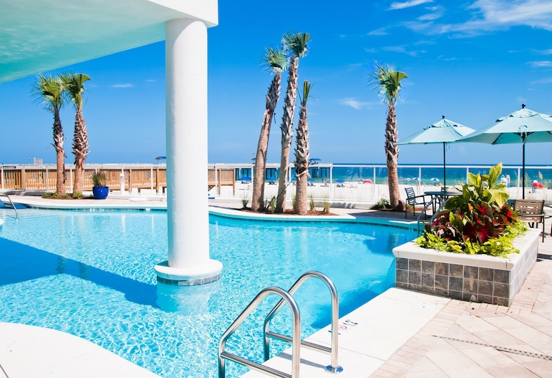 Best Western Premier The Tides, Orange Beach, Outdoor Pool