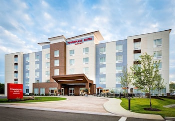 Picture of TownePlace Suites Huntsville West/Redstone Gateway in Huntsville