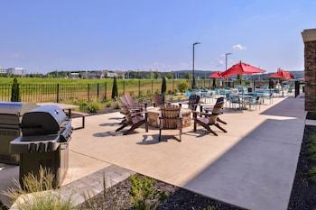 תמונה של TownePlace Suites Huntsville West/Redstone Gateway בהאנטסוויל