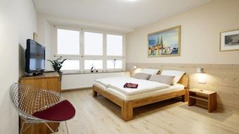 雷根斯堡戈登奈克拉尼希公寓酒店的圖片