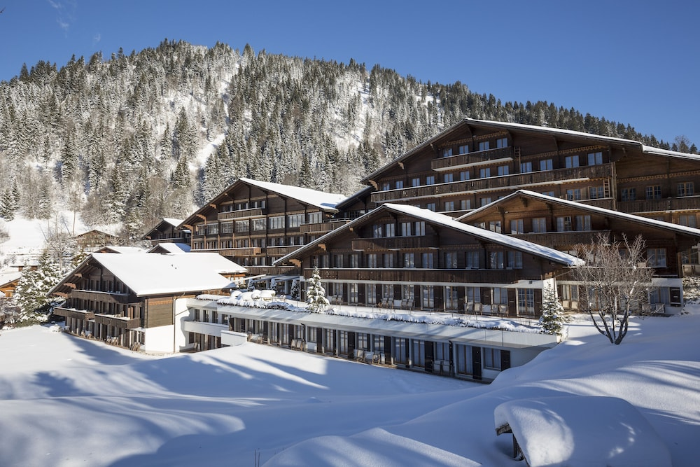 Book HUUS Gstaad in Saanen Hotelscom