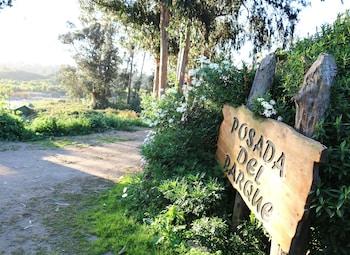 Quintero bölgesindeki Posada del Parque Lodge resmi