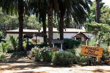Nuotrauka: Posada del Parque Lodge, Quintero