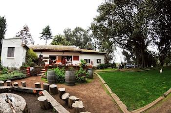 Hình ảnh Posada del Parque Lodge tại Quintero