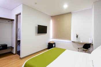 Bilde av Hotel Vivre i Medellin