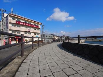 廿日宮島日式待客之道青年旅舍的圖片