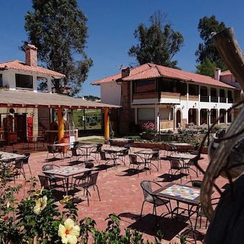Φωτογραφία του Anaka Cabañas, Villa De Leyva