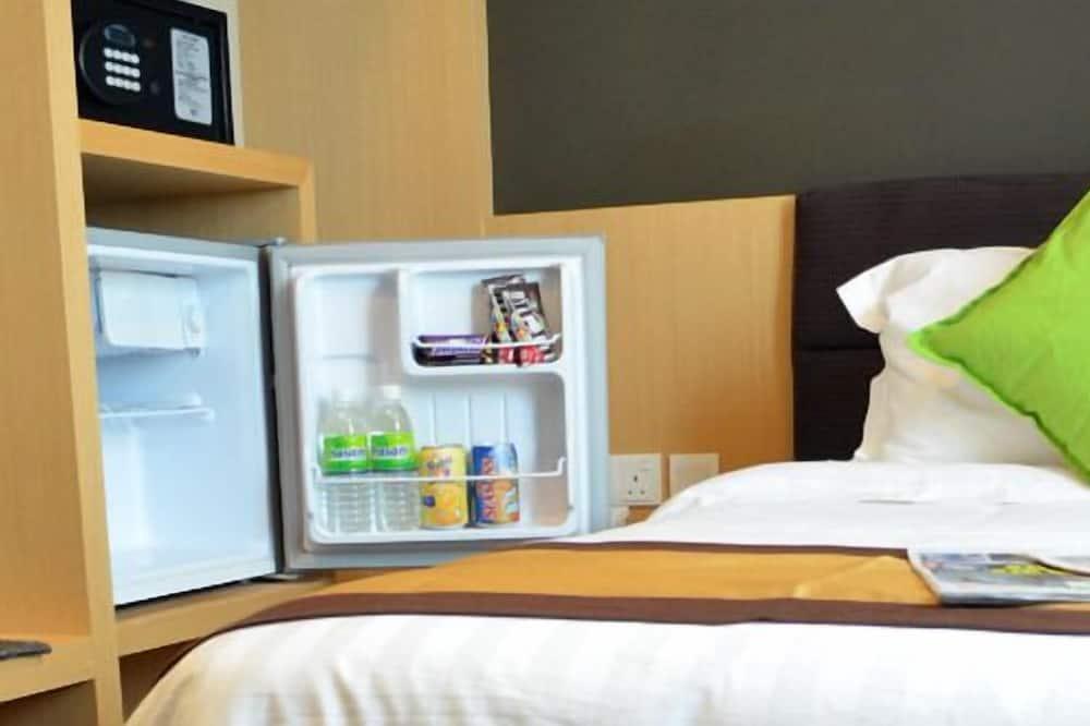 Habitación superior con 2 camas individuales - Minirefrigerador