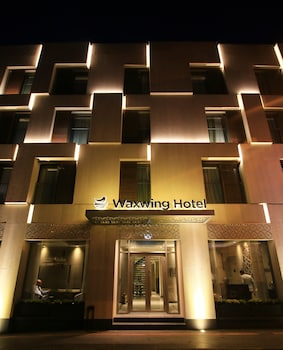 Picture of Waxwing Hotel in Antakya