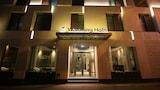 Imagen de Waxwing Hotel en Antioquía
