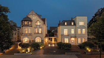 Picture of Boutiquehotel Dreesen, Villa Godesberg in Bonn