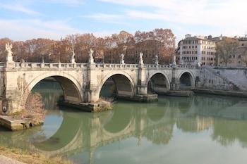 Фото Residenza Adriana в в Риме