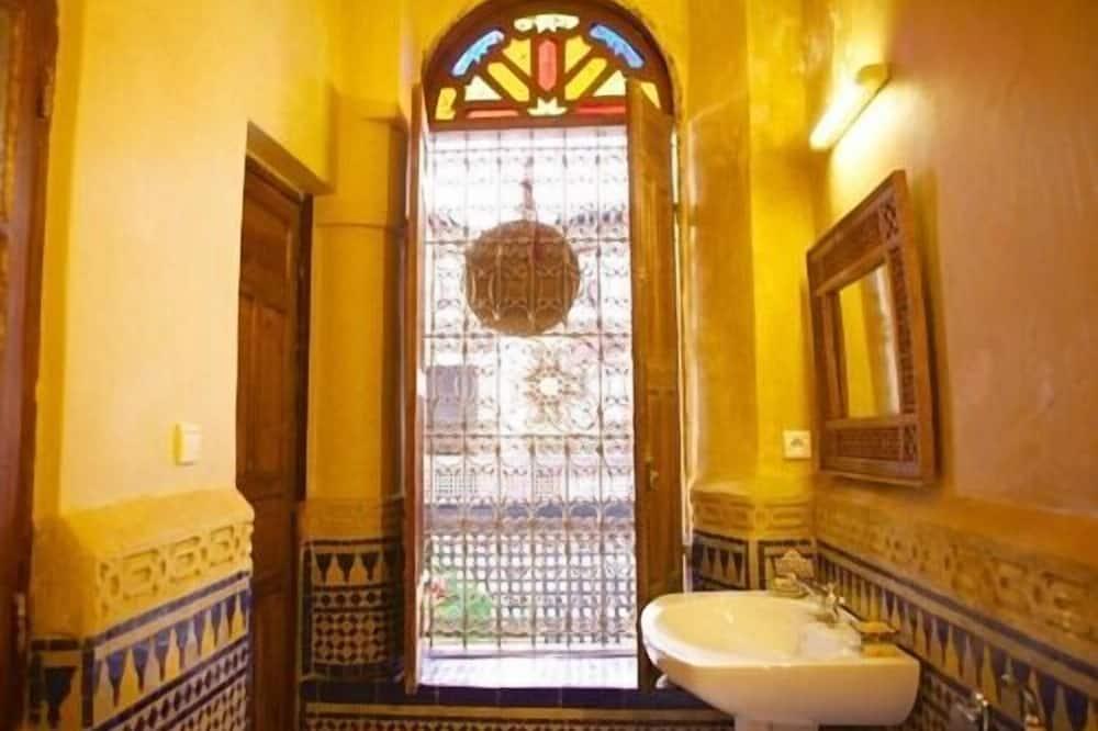 套房, 私人浴室 (Belle de nuit) - 浴室