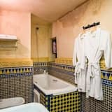套房, 私人浴室 (El Menzeh) - 浴室
