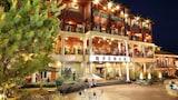 Hotel , Ren-ai