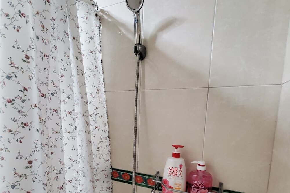 Double Room (Princess) - Bathroom