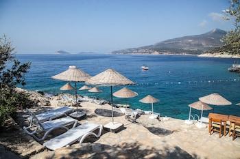 Foto del Soothe Hotel en Kaş
