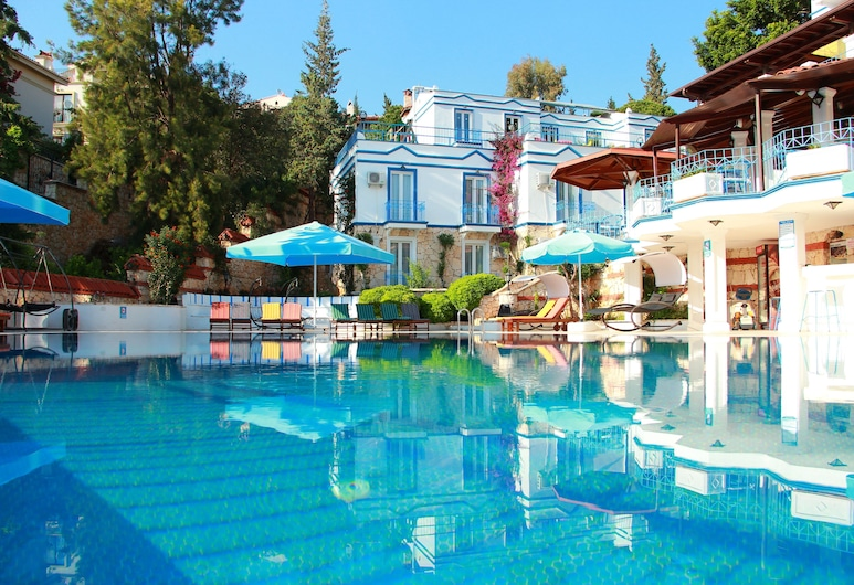 Soothe Hotel, Kas