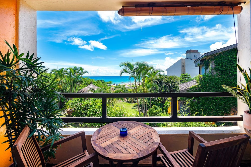 Cozy Double Room Sea View(For 2 adults only) - Balcony
