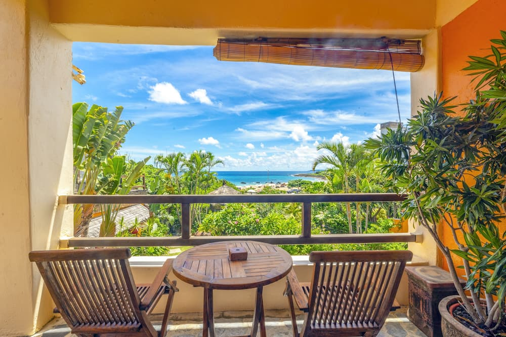 Luxurious Double Room Sea View(For 2 adults only)  - Balcony