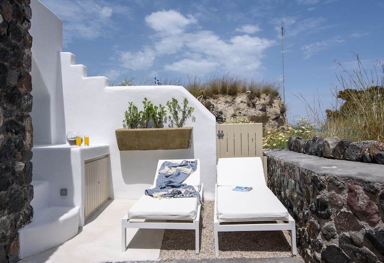 Lagadi Suites by K&K, Santorini