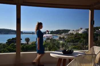 Picture of Somewhere Boutique Hotel Vouliagmeni in Vari-Voula-Vouliagmeni