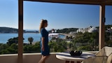 Book this Parking available Hotel in Vari-Voula-Vouliagmeni