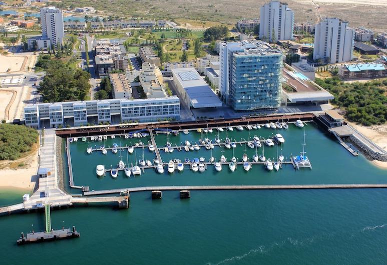 Troia Residence- Apartamentos Marina – S.Hotels Collection, Troia