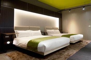 A(z) Suli BnB hotel fényképe itt: Taitung