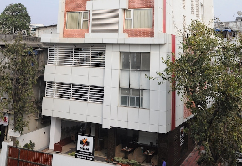 Siesta Andheri Hotel, Mumbai