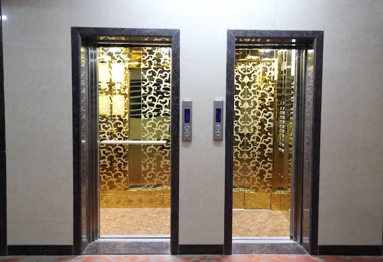 Siesta Andheri Hotel, Mumbai, Hotel Interior