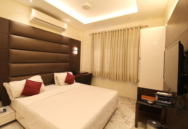 Hotel Shivam, Pune, Executive Room, Guest Room