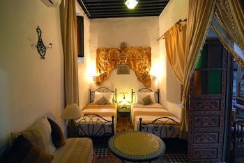 在菲斯的达尔哈法萨酒店照片