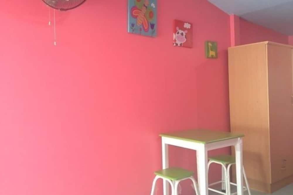 Standard Room - In-Room Dining