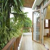 Deluxe room, Private Garden - Zimmer