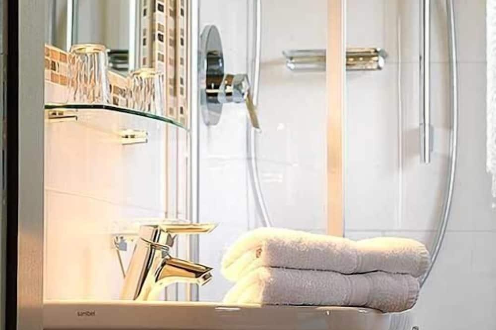 Dvoulůžkový pokoj (König Ludwig, no pets allowed) - Koupelna