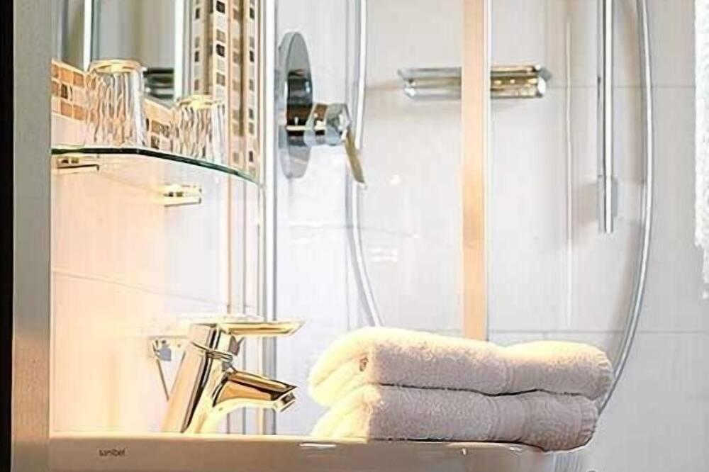 Phòng đôi (König Ludwig, no pets allowed) - Phòng tắm