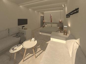 Milos bölgesindeki Hotel Milos Resort resmi