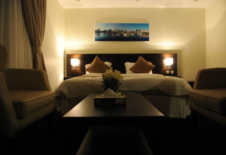 Al Fahad Hotel Suites- Al Tahliya, Jeddah, Apartment, 1 Bedroom, Room