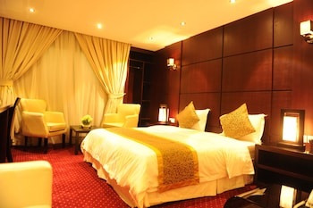 Picture of Al Fahad Hotel Suites- Al Tahliya in Jeddah