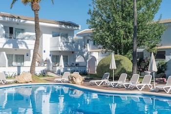 Hotelltilbud i Alcúdia