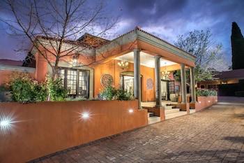 Foto Ivory Manor Boutique Hotel di Pretoria