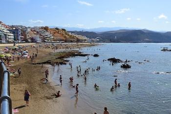 A(z) Apartamento Playa Canteras hotel fényképe itt: Gran Canaria